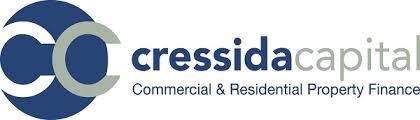 A Cressida Capital logo.